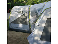 Aerodome Inflatable Awning by Zempire (2015)