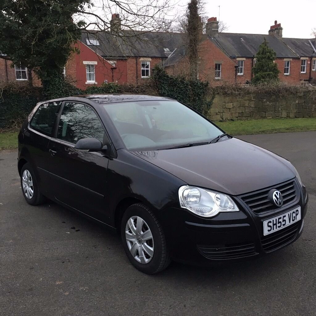 vw polo 1 2 2006 in stocksfield northumberland gumtree. Black Bedroom Furniture Sets. Home Design Ideas