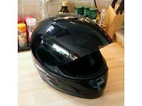 Helmet Nitro Racing N500-V