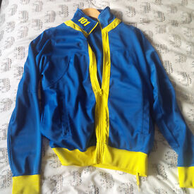 Fallout Tracksuit 101 Bethesda Official Rare Limited Edition