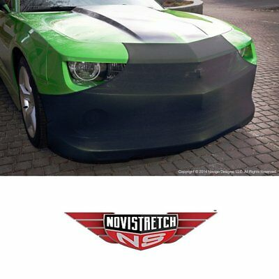 Camaro NoviStretch Front Bra Stretch Mask Fits: All 5th Gen 2010 - 2015 FBM550C ()
