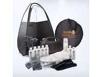 Airbrush Spray Tan Kit