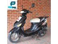 50cc direct bike moped scooter vespa honda piaggio yamaha gilera