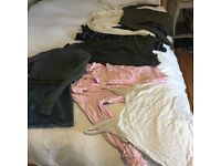 Size 8/10 small clothes