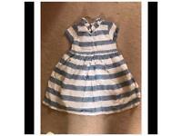 Girls 2-3 years dress