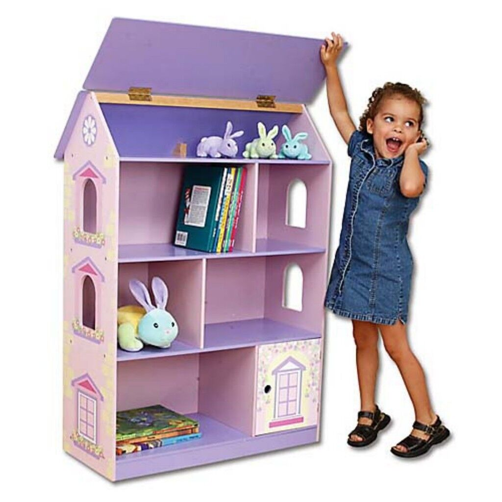 Kidkraft Dollhouse Bookcase Toys In Holywood County Down