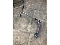 Madd Gear MGP VX7 Team Edition Stunt Scooter - Limited Edition. For sale