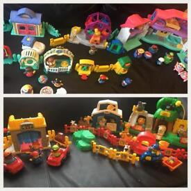 Little people from £5