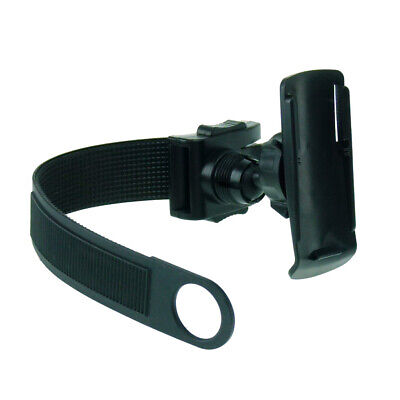 Golf Trolley Cart Locking Strap GPS Mount for Garmin eTrex 20X & eTrex 30X segunda mano  Embacar hacia Spain
