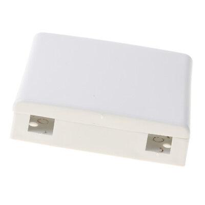 Fiber Optic Termination Box Staubdichte Verteiler Splitter für FTTH Termination Box
