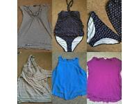 Size 18 maternity clothes bundle