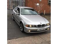 2002 BMW 530d 5 Series E39 Diesel - Open To Offers