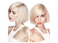 FREE TONI AND GUY HAIRCUT London academy