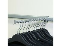 Shop Accessory Hooks 30cm Pack of 12 @ 70p each Only £8.40 For The Lot