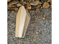 Trick or treat Coffin