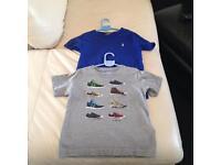 boys age 5 tshirts