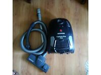 nearly new Hoover pets vacuum cleaner