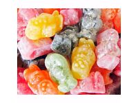 Classic Retro Sweets - Party Sweets - Big Quantities at Low Prices