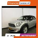 MINI Countryman 1.6 One Holland Street zakelijk leasen?
