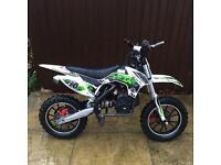50cc motocross