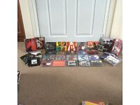 u2 cds and dvds amazing bundle