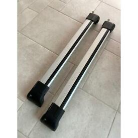THULE wingbar edge time to fit FORD MONDEO estate with flush rails from 2015 onwards
