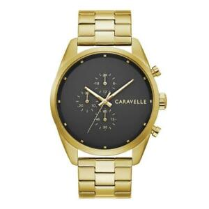 Caravelle Mens Watch 44A113