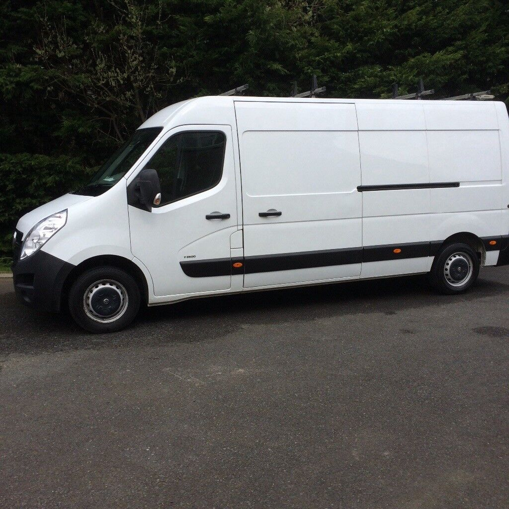 Vauxhall movano 2012 comes with handsfree tyres all good first come will take it