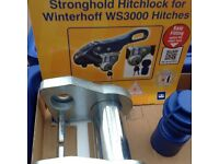 Stronghold Hitchlock for WS3000.
