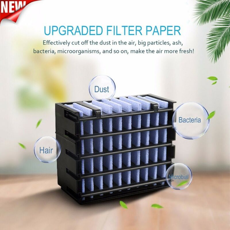 For Arctic Air Portable Space Cooler Air Conditioner Replace