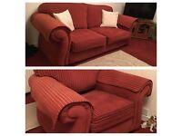 3 piece suite sofa set