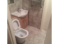 Large Single Bedroom with En suite Bathroom Available in Hayes Town
