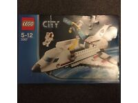 Lego City (Space Shuttle) 3367