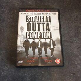 2016 Straight Outta Compton