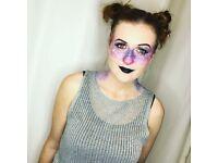 Make up artist based in salon 👄💄