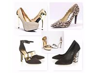 Job Lot Womens Shoes, Boots, Heels & Sandals Wholesale Clearance
