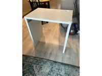 Ikea Micke home office desk