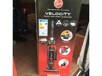 Hoover velocity upright vacuum cleaner X demo