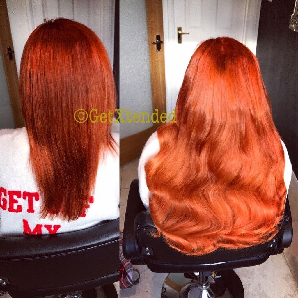15 Off Throughout January Get Xtended Hair Extensions