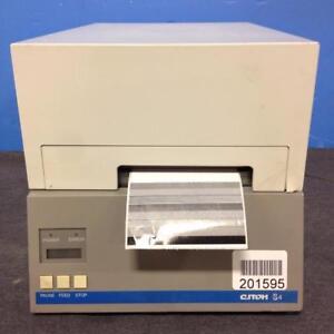 Imprimante C.itoh S4 , avec ''Kit de départ'' (594)