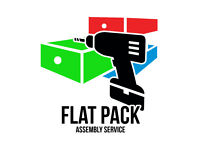 Flat Pack Furniture Assembly Services. Nottinghamshire, Derbyshire.