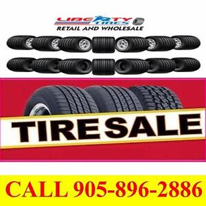 "Tire Sale On All Season Tires 14""15""16""17""18""19""20""  Liberty Tires Mavis rd Mississuaga"