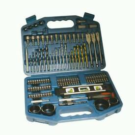 Brand New Makita Drill Bit Set