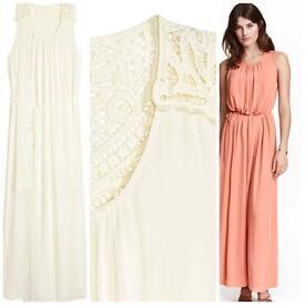 Womens size 8 maxi dress BNWT RRP £39.99