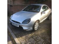 Ford Puma 1.7 very Tidy Inside and out MOT until Sept 2017 low mileage