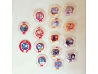 Disney Infinity Power Disc Bundle