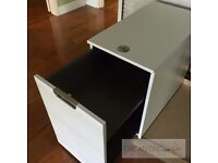 Ikea Galant Printer Cabinet Cupboard with storage