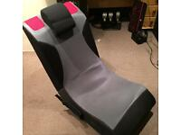 XENTA E400 Gaming chair *GREAT CHRISTMAS PRESANT*