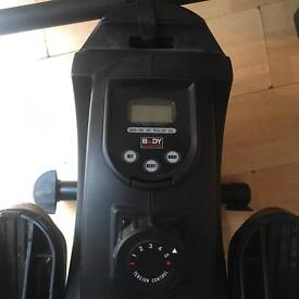 Body sculpture rowing machine NEED GONE
