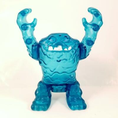 Imaginext DC Super Friend BLUE CLAYFACE Figure Ice Monster from Mr Freeze Batman
